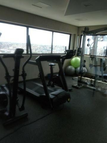 RB 086 Encantador apartamento em Casa Amarela com 2 quartos, 42m² - Edf. Studio Thaíza - Foto 11
