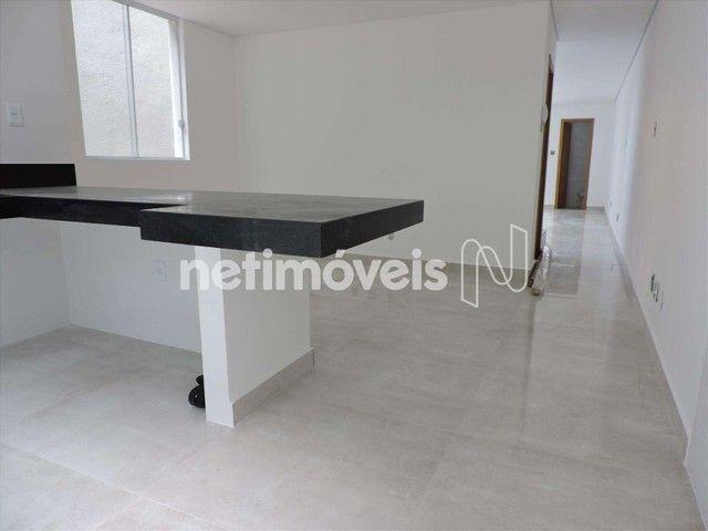 Casa de condomínio à venda com 3 dormitórios em Itapoã, Belo horizonte cod:358126 - Foto 9