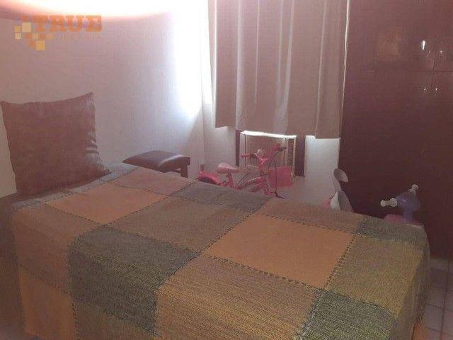 Apartamento com 4 quartos, 143 m² por R$ 780.000 - Espinheiro - Recife/PE - Foto 2
