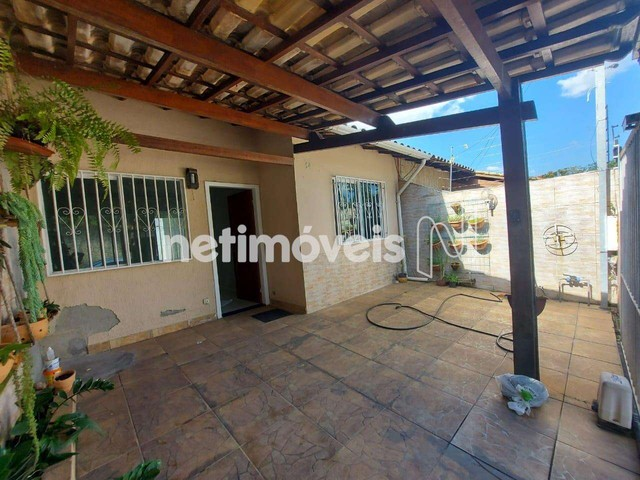 Casa de condomínio à venda com 2 dormitórios em Braúnas, Belo horizonte cod:851554 - Foto 18