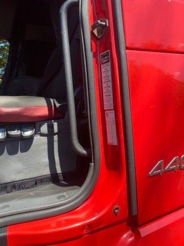 Volvo FH 440 6x2 Globetrotter  - Foto 19