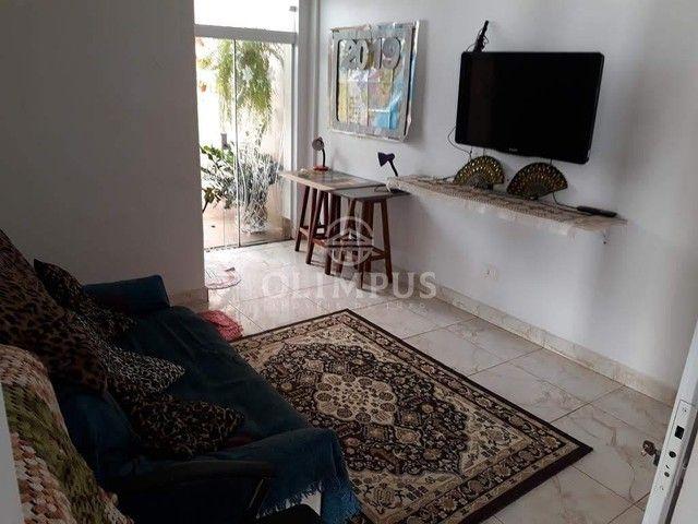 Excelente casa com 280m² de área privativa e 520m² de terreno, 4 quartos - Uberlândia/MG - Foto 3