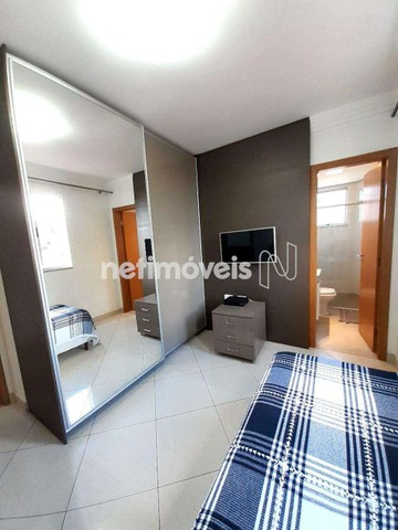 Apartamento à venda com 4 dormitórios em Liberdade, Belo horizonte cod:123848 - Foto 10