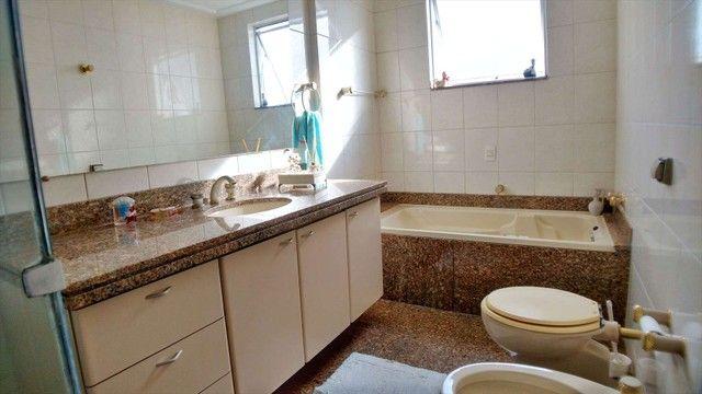 Apartamento à venda com 5 dormitórios em Serra, Belo horizonte cod:386113 - Foto 16