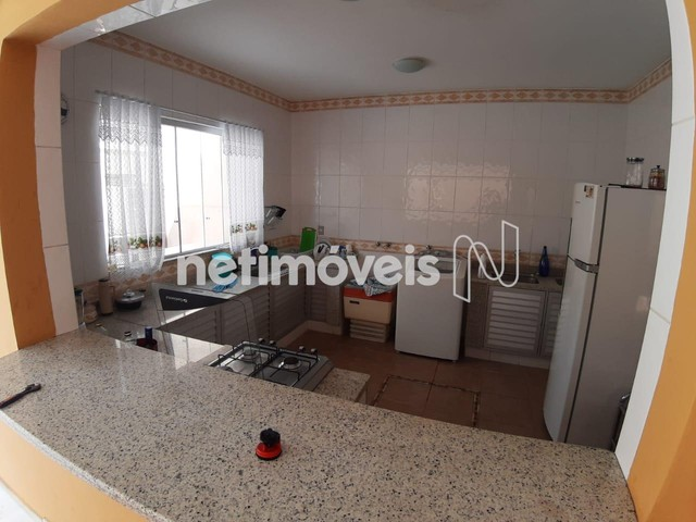 Casa à venda com 4 dormitórios em Castelo, Belo horizonte cod:155212 - Foto 17