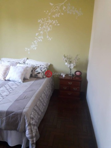 Apartamento 4 quartos com suíte, 2 vagas de garagem no Coração Eucarístico - Foto 5