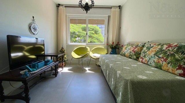 Apartamento Mobiliado na Praia Grande em Torres, Próximo do Mar, e Rio.