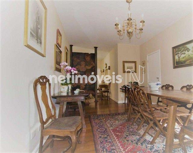 Apartamento à venda com 4 dormitórios em Lourdes, Belo horizonte cod:164352 - Foto 5