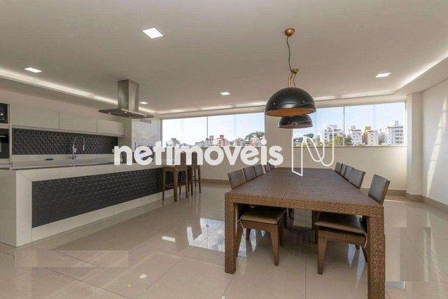 Apartamento à venda com 3 dormitórios em Paquetá, Belo horizonte cod:512906 - Foto 14