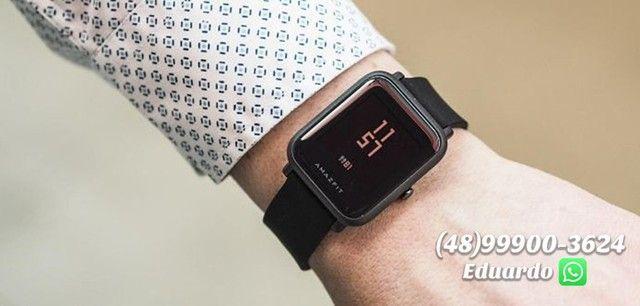 Amazfit Bip Xiaomi - Com GPS - Lacrado e Garantia!! - Foto 3