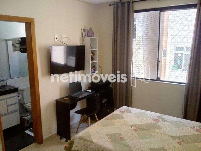 Apartamento à venda com 2 dormitórios em Castelo, Belo horizonte cod:371767 - Foto 3