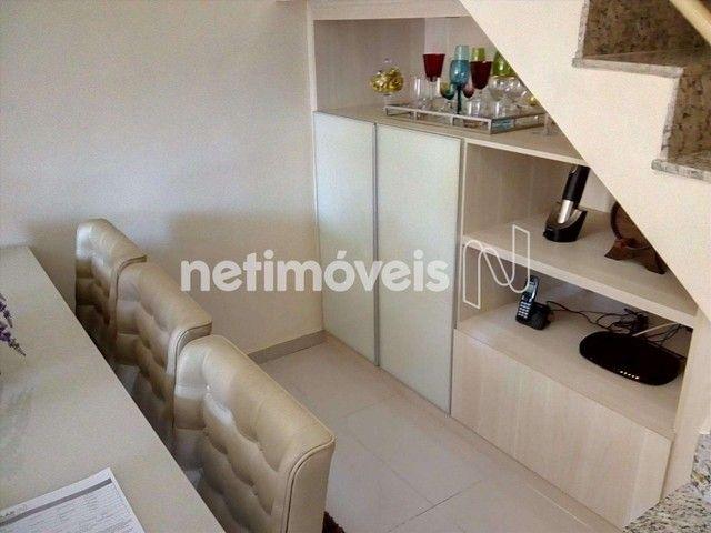 Apartamento à venda com 4 dormitórios em Santa terezinha, Belo horizonte cod:397981 - Foto 7