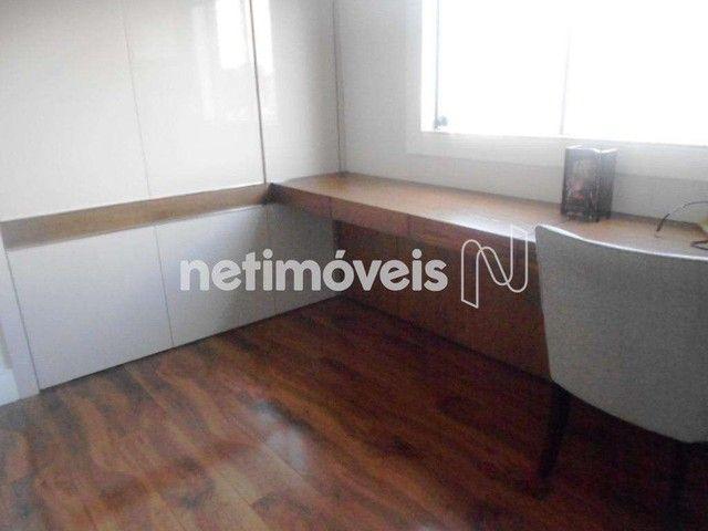 Apartamento à venda com 3 dormitórios em Castelo, Belo horizonte cod:398026 - Foto 12