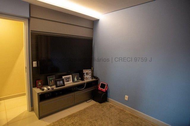 Apartamento à venda, 2 quartos, 2 suítes, 2 vagas, Vivendas do Bosque - Campo Grande/MS - Foto 15