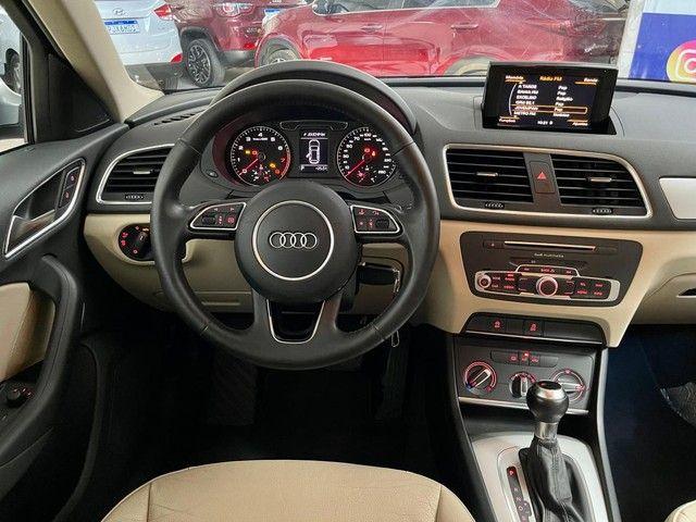Audi Q3 1.4 TFSI/TFSI S-tronic 5p - Foto 9