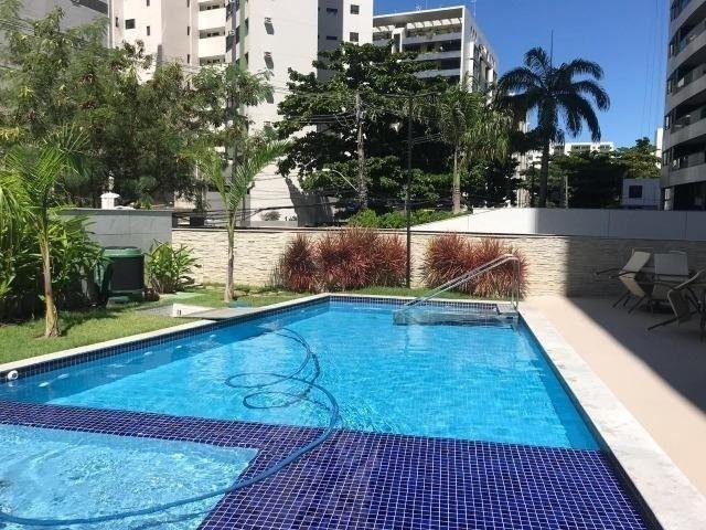 RB 091 Oportunidade incrível em Boa Viagem - Apart, 4 suítes - 185m² - Jardim das Tulipas - Foto 17