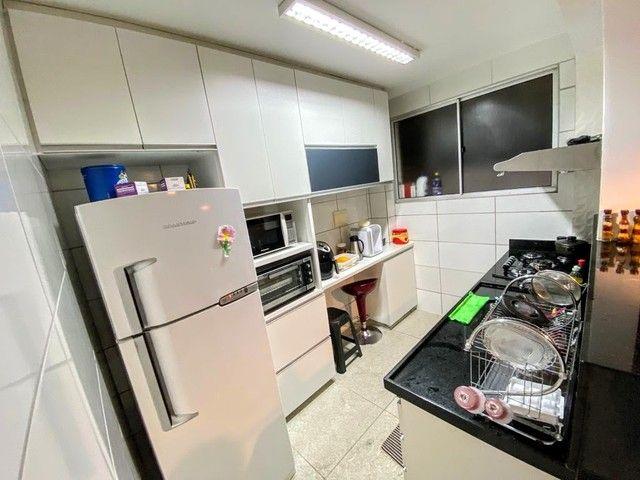 Apartamento com área privativa à venda, 2 quartos, 1 vaga, São Gabriel - Belo Horizonte/MG - Foto 9