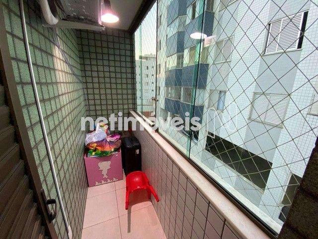 Apartamento à venda com 3 dormitórios em Dona clara, Belo horizonte cod:462428 - Foto 7