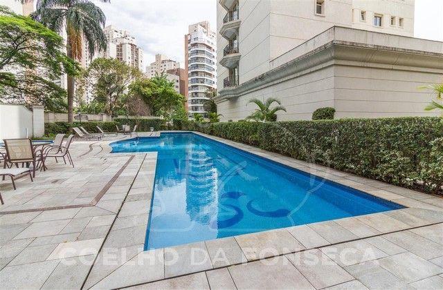 São Paulo - Apartamento Padrão - Campo Belo - Foto 4