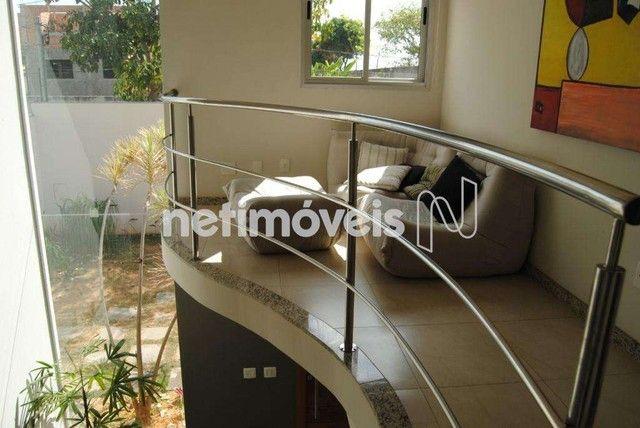 Casa à venda com 5 dormitórios em Trevo, Belo horizonte cod:806437 - Foto 8