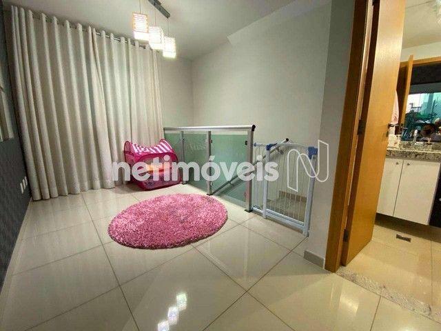 Apartamento à venda com 3 dormitórios em Dona clara, Belo horizonte cod:462428 - Foto 17
