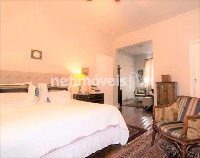 Apartamento à venda com 4 dormitórios em Lourdes, Belo horizonte cod:164352 - Foto 9