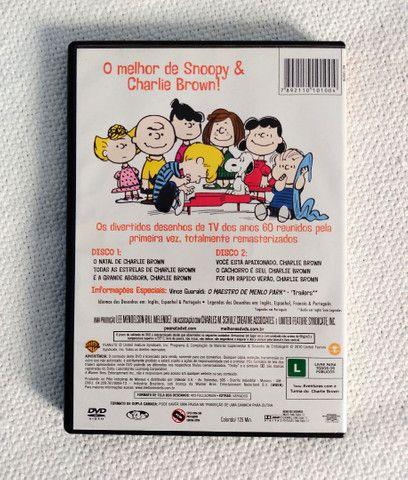 Box Snoopy Série Animada Anos 60 - Foto 4