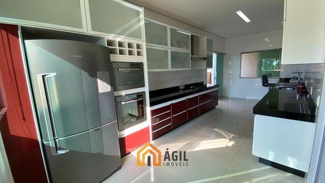 Casa à venda, 3 quartos, 1 suíte, 2 vagas, Residencial Ouro Velho - Igarapé/MG - Foto 8
