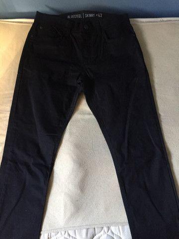 vendo de calça jeans - Foto 2