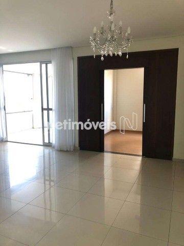 Apartamento à venda com 4 dormitórios em Itapoã, Belo horizonte cod:38925 - Foto 3