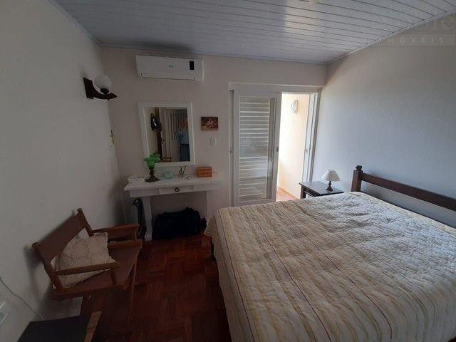 Sobrado 3 dormitórios + dependência de empregada na Praia Grande - Foto 9