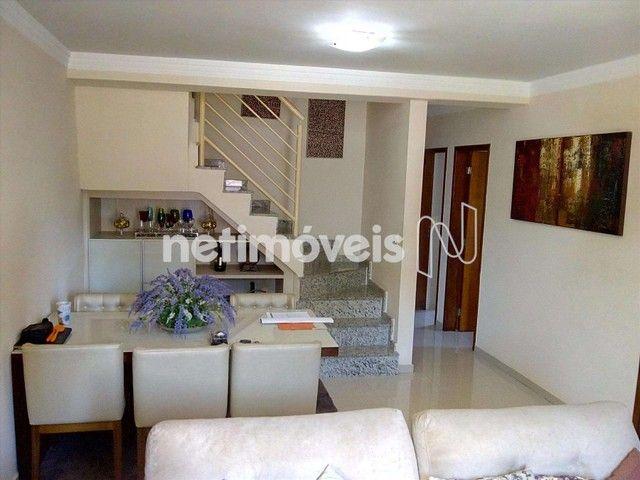 Apartamento à venda com 4 dormitórios em Santa terezinha, Belo horizonte cod:397981 - Foto 2