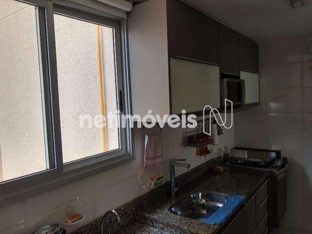 Apartamento à venda com 3 dormitórios em Castelo, Belo horizonte cod:792703 - Foto 18
