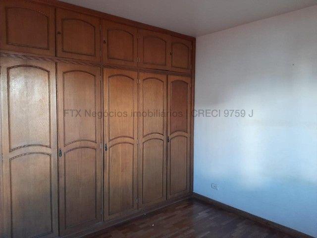 Sobrado para aluguel, 3 quartos, 1 suíte, 2 vagas, Jardim dos Estados - Campo Grande/MS - Foto 18