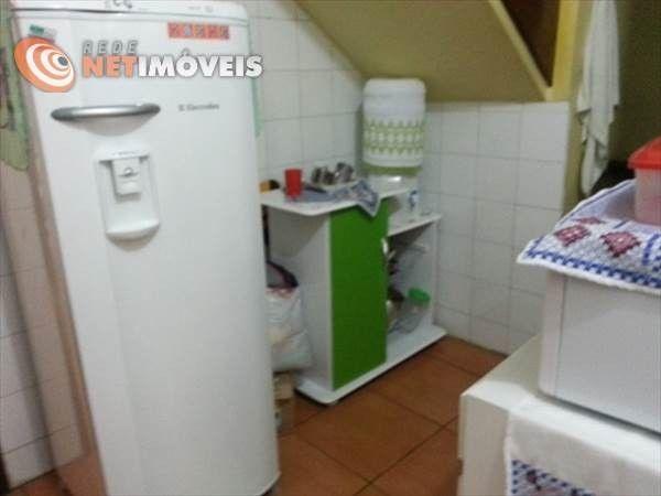 Casa de condomínio à venda com 2 dormitórios em Santa branca, Belo horizonte cod:506826 - Foto 7