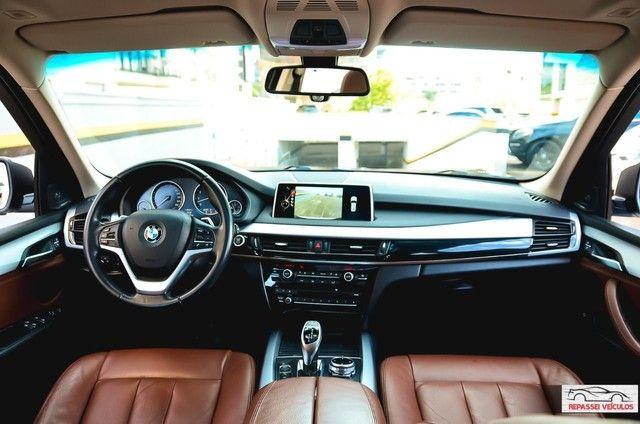 BMW X5 Xdrive 35i 3.0 | Abaixo da FIPE , Grande oportunidade - Foto 19