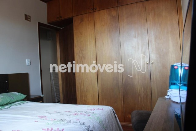 Apartamento à venda com 3 dormitórios em Vila ermelinda, Belo horizonte cod:92555 - Foto 8