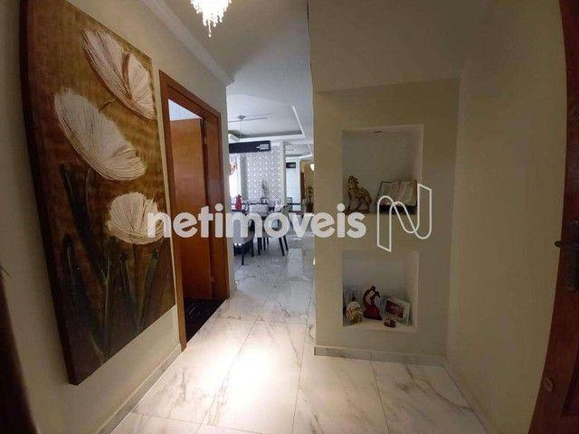 Apartamento à venda com 3 dormitórios em Castelo, Belo horizonte cod:527222 - Foto 5