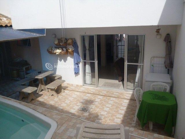 Casa à venda com 3 dormitórios em Castelo, Belo horizonte cod:54522 - Foto 5