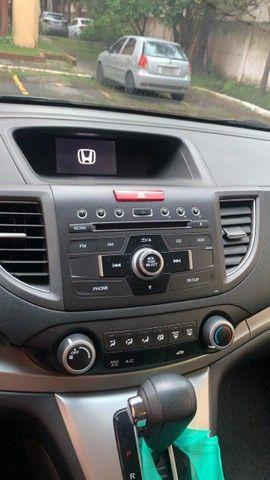Honda CRV Lx 2.0 completo  - Foto 10