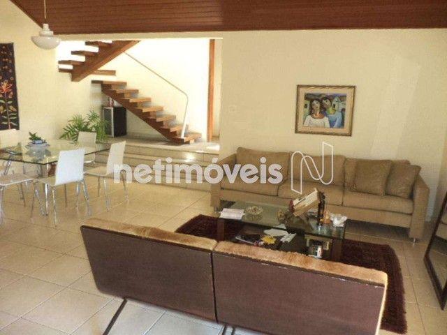 Casa de condomínio à venda com 4 dormitórios em Braúnas, Belo horizonte cod:449007 - Foto 5