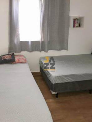 Apartamento à venda, Parque Bandeirantes I (Nova Veneza), Sumaré. - Foto 5