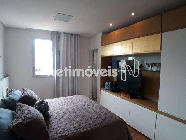 Apartamento à venda com 4 dormitórios em Ouro preto, Belo horizonte cod:789012 - Foto 10