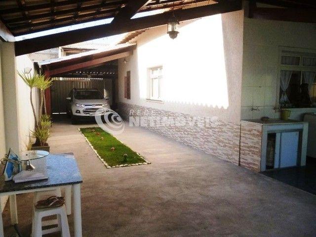 Casa à venda com 3 dormitórios em Trevo, Belo horizonte cod:440694 - Foto 17
