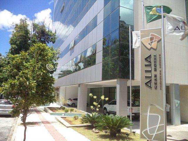 Loft à venda com 1 dormitórios em Liberdade, Belo horizonte cod:399149 - Foto 15