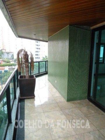 São Paulo - Apartamento Padrão - Chácara Klabin - Foto 10