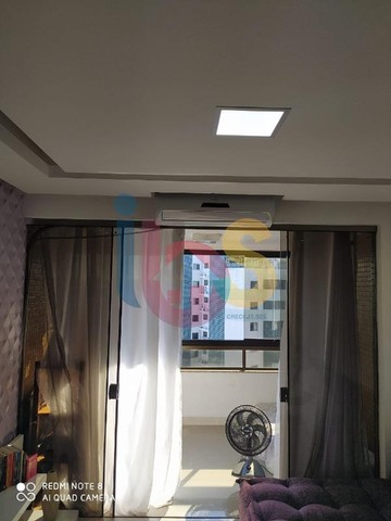 Apartamento no Edifício Baia Marina Residence - Foto 4