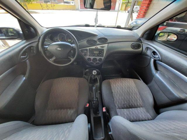 Ford/Focus Sedan 2.0 Completo+3ºDono+Excelente Estade de Conservação+ Á Baixo de Fipe - Foto 4