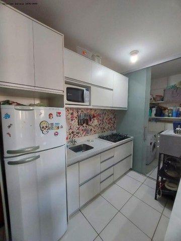 Apartamento Unidade do terceiro andar de 1 quarto em samambaia sul... - Foto 5