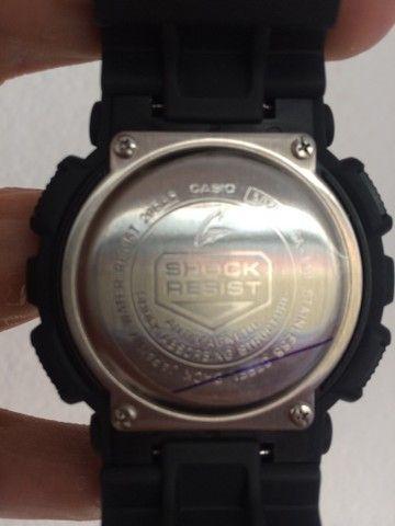 Relógio Casio G-Shock GA-110 A prova d?água  - Foto 3
